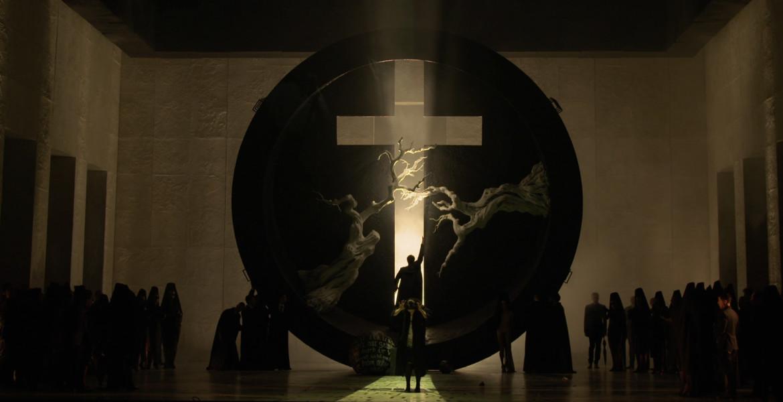 Faust, Teatro Regio di Torino
