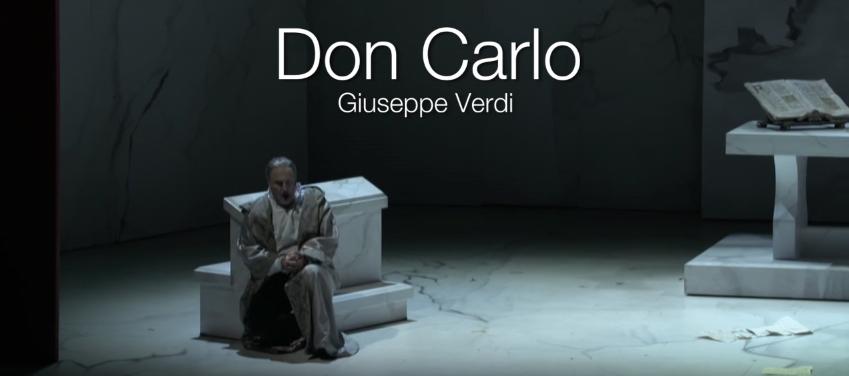 Don Carlo Parma